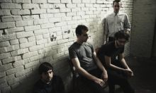 Cymbals Eat Guitars-Interview