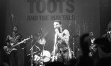Still going strong: Toots and The Maytals