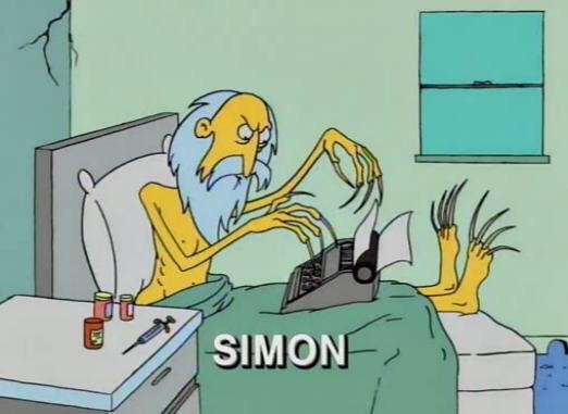 Sotheby's Sam Simon Simpsons Memorabilia Auction
