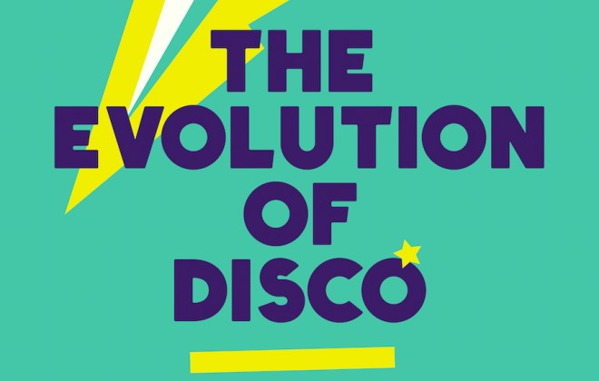 Memorybox Presents: The Evolution Of Disco