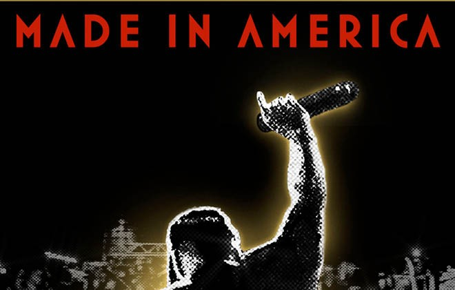 Jay-Z: Made In America Documentary