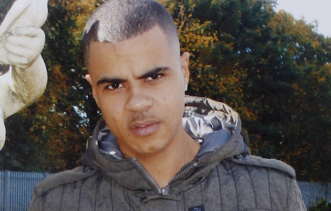 Documentary The Hard Stops Follows The Family and Friends of Mark Duggan Years After His Death