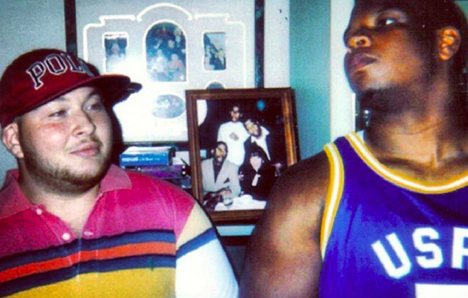 Action Bronson Wore A Lot Of Polo In His Youth