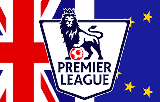 They Think It's All Over: The Premier League After Brexit