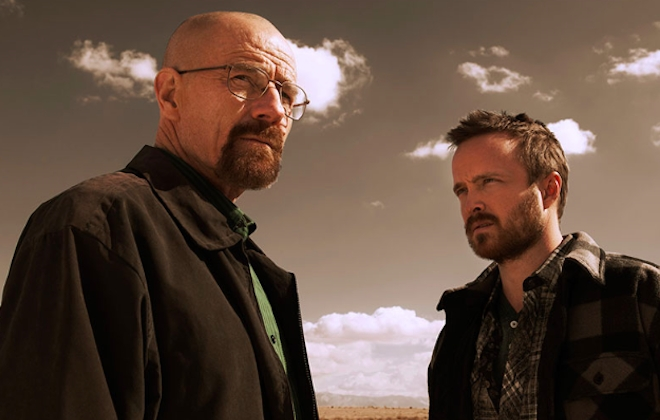 Breaking Bad Has Been Recut Into A 2 Hour Film