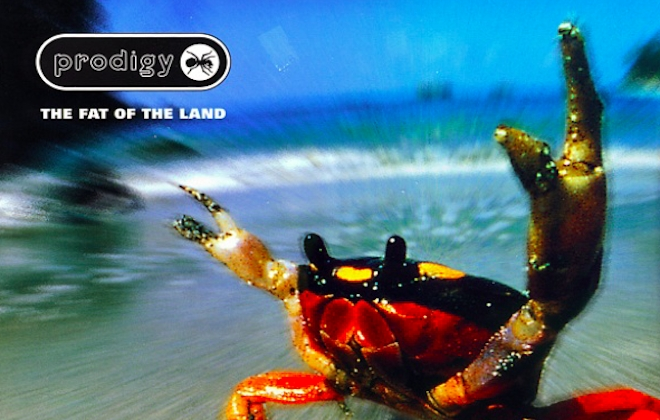 The Prodigy's The Fat Of The Land is 19 Years Old Today!
