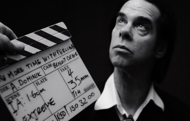 One More Time With Feeling Is A Vital Expression of Nick Cave's Grief