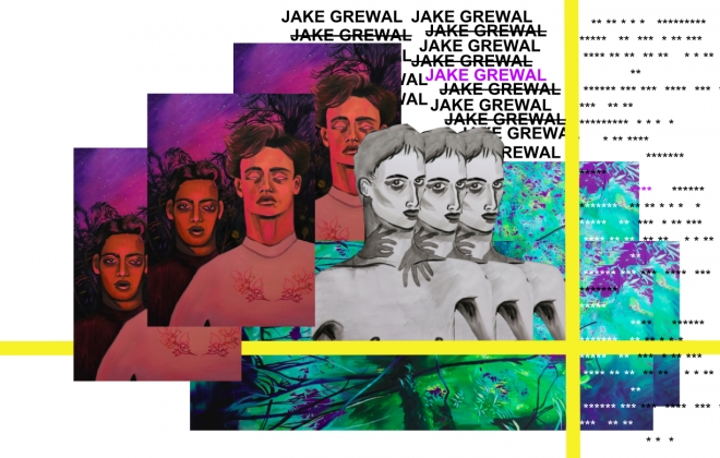 Jake Grewal Interview