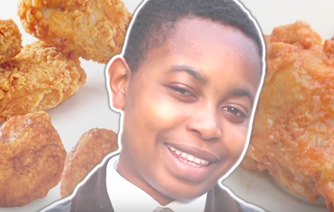 Enterprising Chap Reviews London's Chicken Shops