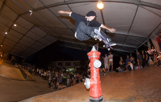 Supra Skateboard Team Announce UK Residency