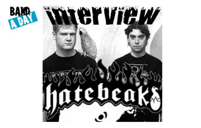 Hatebeak