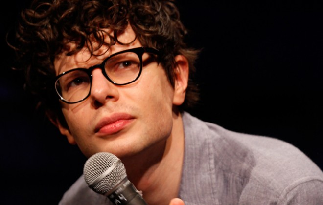 Simon Amstell - 'To Be Free' - Review