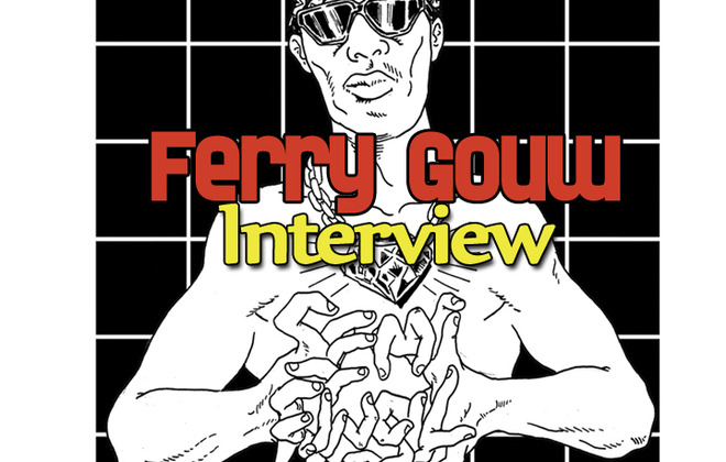 What you don't know about Ferry Gouw