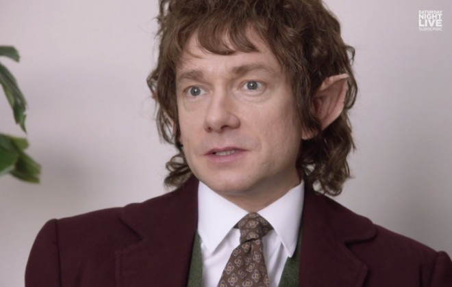 The Office: Middle Earth