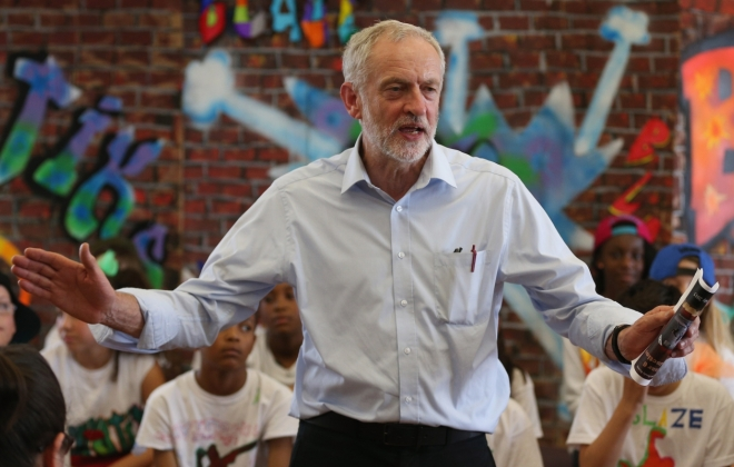 4 Ways Labour Will Make Sure Young People Vote