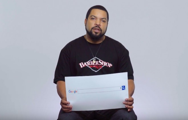 Ice Cube Answers The Most Googled Questions About Himself