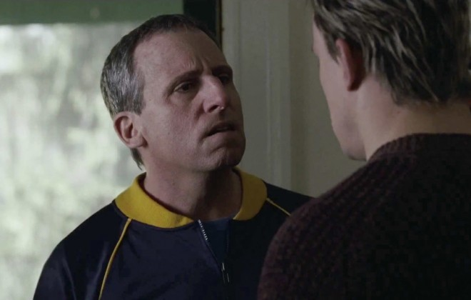 Trailer: Foxcatcher