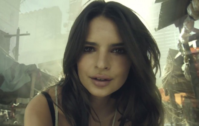 I Didn't Think Emily Ratajkowski Would Be In COD, But Here We Are