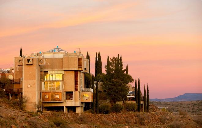 Arcosanti: The Millenial's Commune