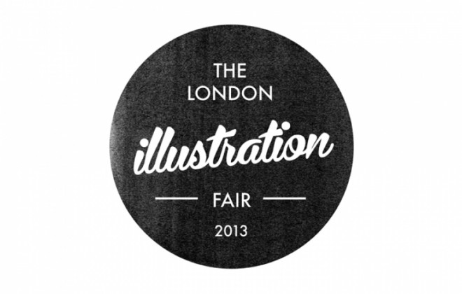 You've Only Got One Week To Submit Your Work To The London Illustration Fair!