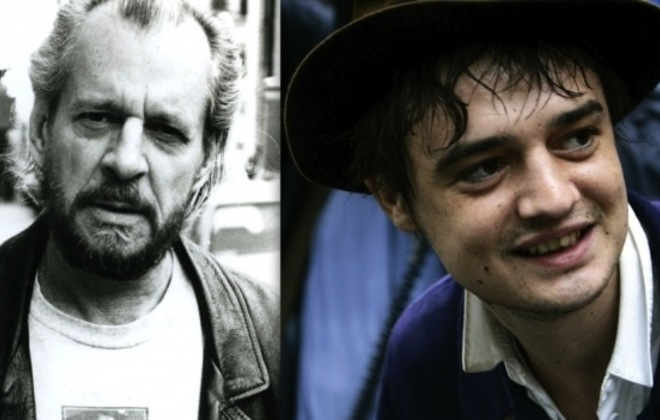 Pete Doherty Cast In The New Larry Clark Movie