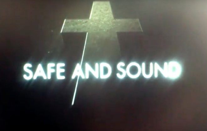 Justice Releases New Track Safe And Sound