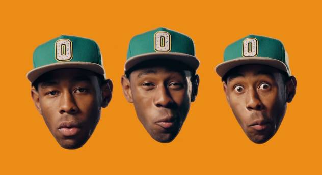Tyler The Creator Releases 'Tamale'