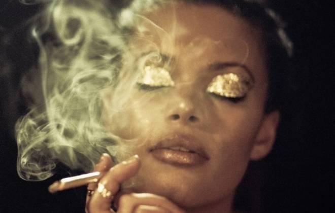 24K Gold Smoking Papers