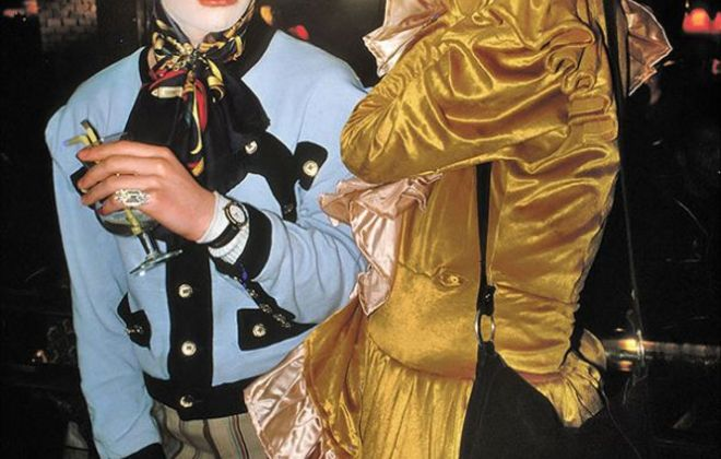 Clubs and Catwalks: The Fashions of the 1980s