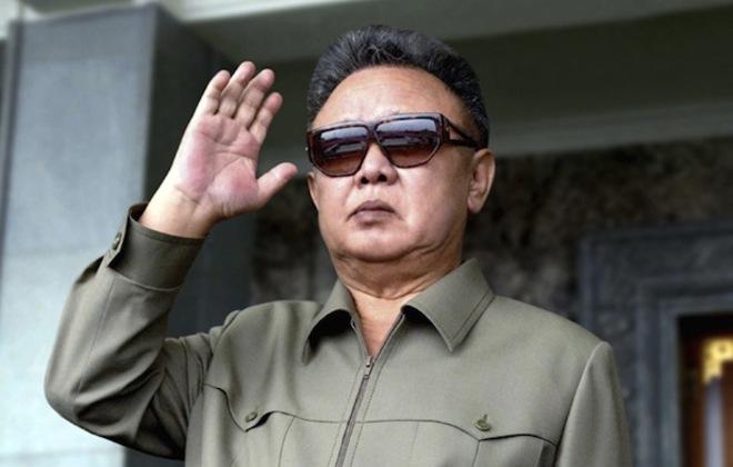 Dictator Chic