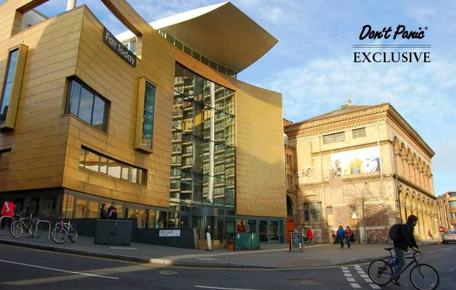 Exclusive: Current and future plans for the Colston Hall