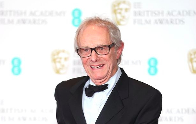 Ken Loach Slams 'Callous, Brutal' UK Government During Bafta Speech