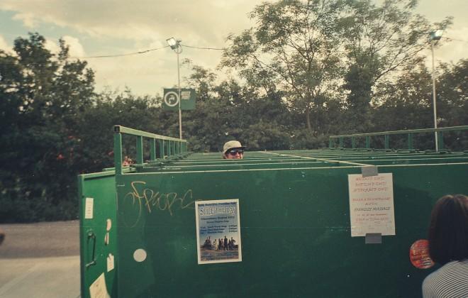 Festival Fun - James Dobson
