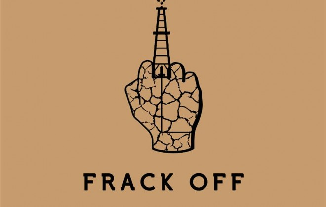 What the Frack: Vice Documentary