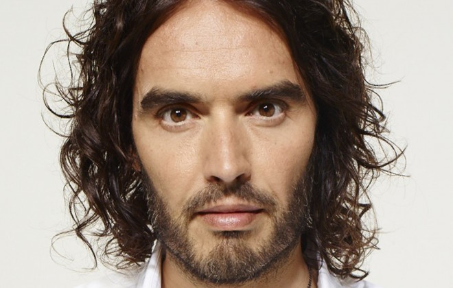 Let's Talk About Russell Brand & PARKLIFE-GATE