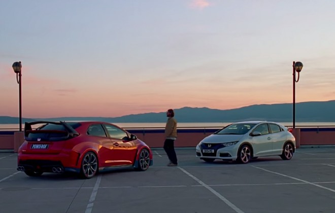 The New Honda Advert Is A Belter