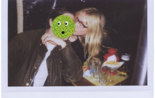 Chloë Sevigny Ponders Her Past Lovers