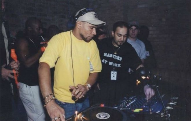 Almighty London Club Fabric Could Be Facing Closure