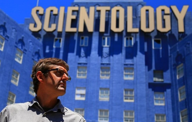 New Trailer For Louis Theroux's My Scientology Movie, Release Date Announced