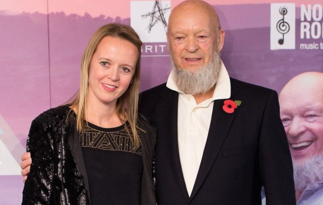 Emily Eavis Received Death Threats After Booking Kanye West