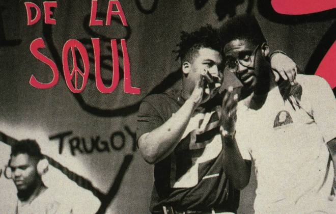 De La Soul Drop Entire Back Catalogue For Free