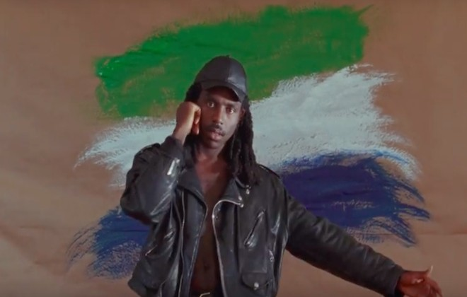 Blood Orange Releases Third Album Three Days Early