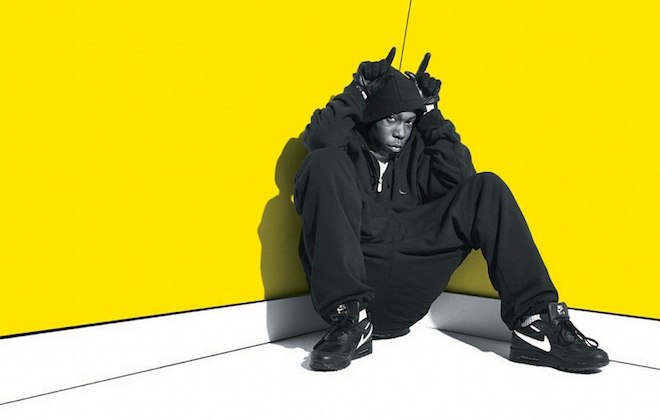 Dizzee Rascal To Play First Album In Full At London Concert!