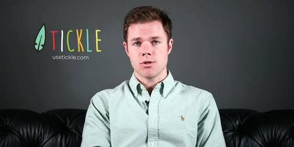 Tickle: This App Gets You Out of Awkward Situations