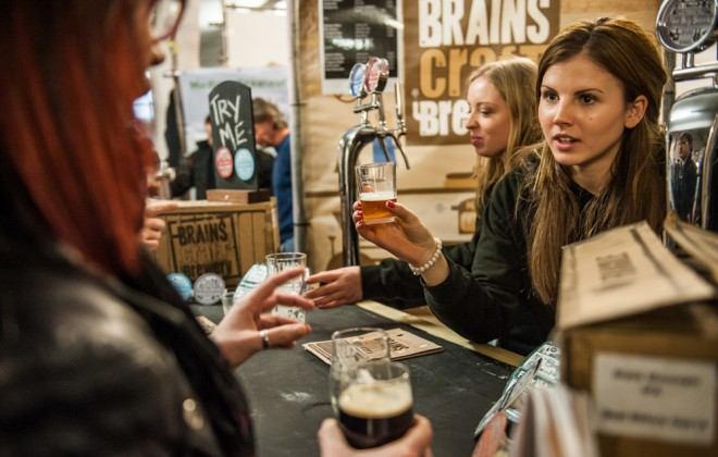 It's London Beer Week!