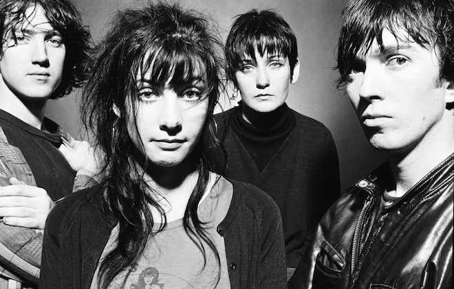 My Bloody Valentine's Loveless Turns 25 Years Old