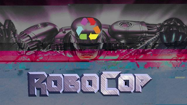 Robocop x Eclectic Method