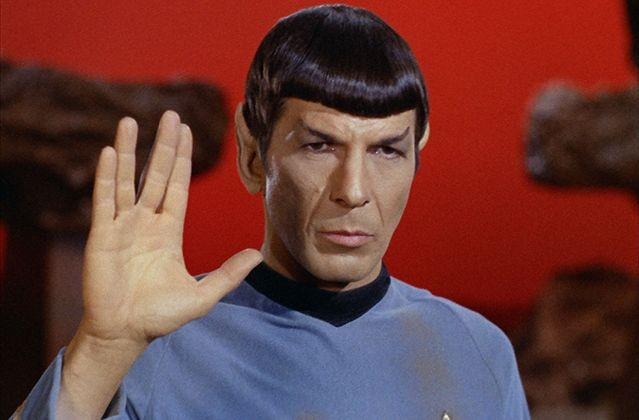 William Shatner Crowdsourced Selfie Mosaic To Honour Leonard Nimoy
