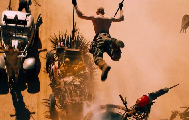 Trailer - Mad Max: Fury Road