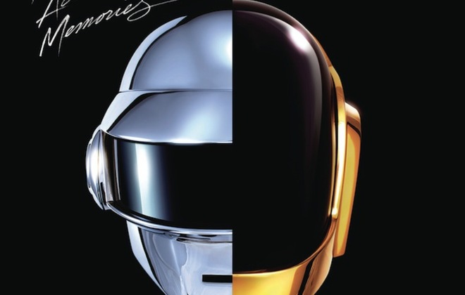 Daft Punk's Japan Only Bonus Track